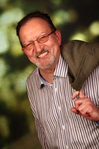 Master univ., Dipl.Tzt. Werner Lukas